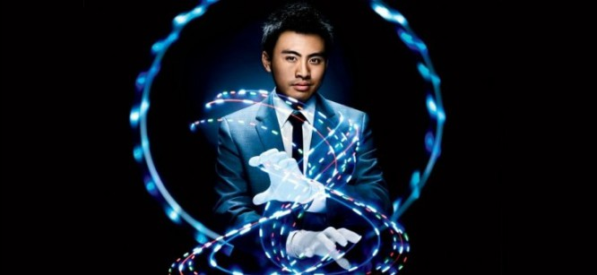 EmazingLights Founder Brian Lim to Appear on ABC's Shark Tank