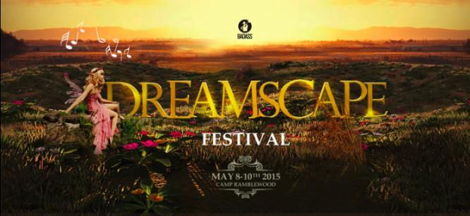Dreamscape Festival Announces Full Lineup