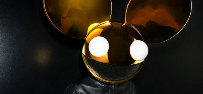 Stay by Colleen D'Agostino Featuring Deadmau5 gets 2 versions