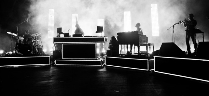 EDM's Biggest Acts Predict The Future of Electronic Music