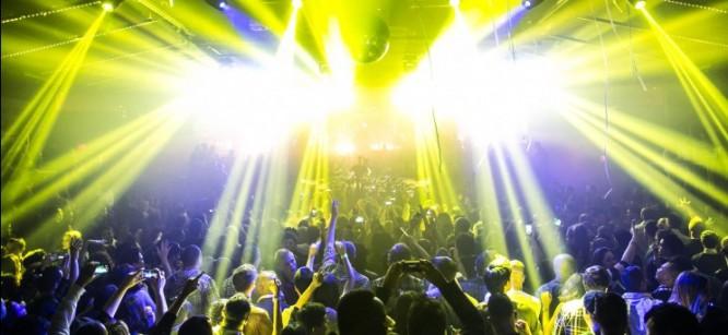 EDM Venue Of The Month: CREATE Nightclub, Los Angeles CA