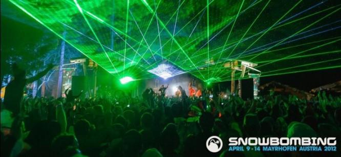 Festival Spotlight EP04: Snowbombing Festival