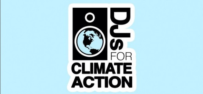 SXSW To Host 'DJs For Climate Action' Event