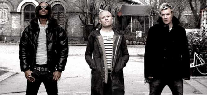 """Listen to The Prodigy's New Track """"Wall of Death"""""""