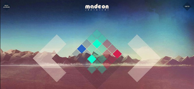 Make Your Own Madeon Remix With The Adventure Machine