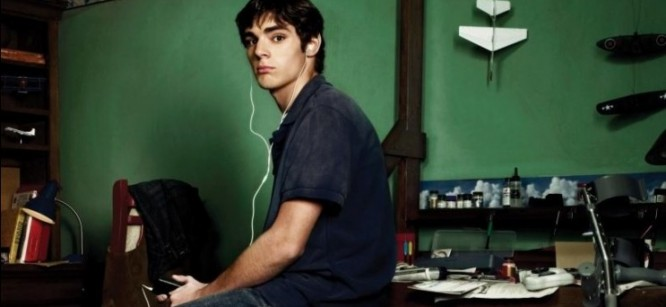 Breaking Bad's RJ Mitte Previews Tour With New Mix