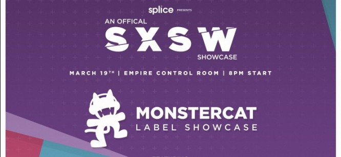 Monstercat and Splice Announce SXSW Livestream Featuring Haywyre, Aero Chord, and More