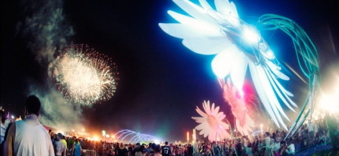 Insomniac Fights For Electric Daisy Carnival Trademark In Australia