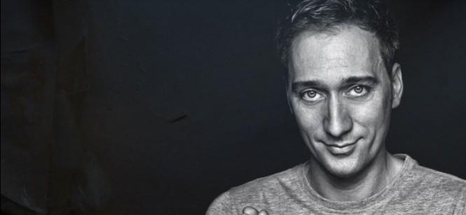 Paul van Dyk To Release 'The Politics of Dancing 3'