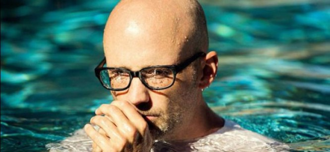 Moby Talks Embracing Musical Freedom