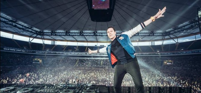 Tiësto & twoloud Release New Remix Of Dotan's 'Home'