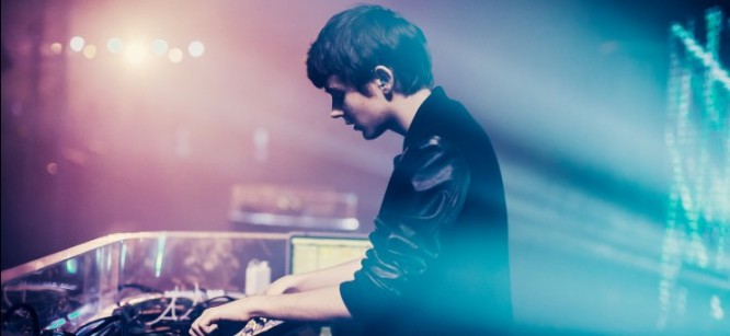 Stream Madeon's Debut Album Before Its Official Release