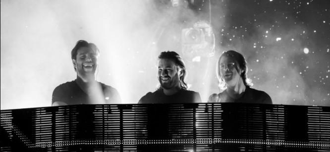 Celebrate The Anniversary Of Swedish House Mafia's Final Show