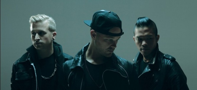 The Glitch Mob To Perform At The X Games