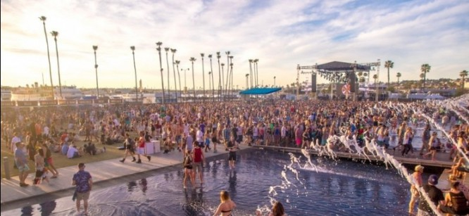 5 Reasons CRSSD Fest Brought Dance Music Festivals To A New Level