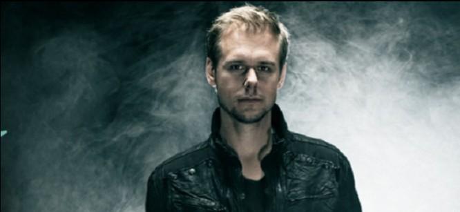 Armin van Buuren's 'A State of Trance 2015' Compilation Released