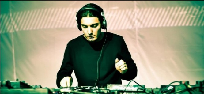 Listen To Alesso's New Single Premiered At Ultra