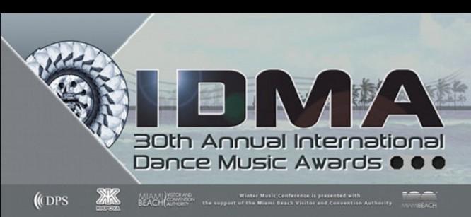 Hardwell, Calvin Harris and Skrillex Among Top IDMA Winners