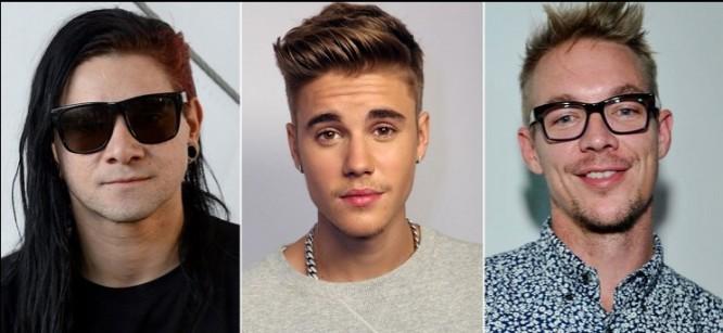Justin Bieber Confirmed to Perform at Ultra, Skrillex To Sing Live