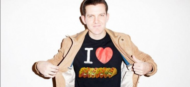Team Taco Bell Recruits Dillon Francis For Latest Commercial