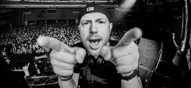 Stream The New Eric Prydz Song 'Generate'