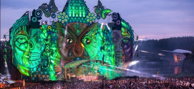 Mysteryland USA Friday Pre-Party To Bring Richie Hawtin, A-Trak And Maceo Plex