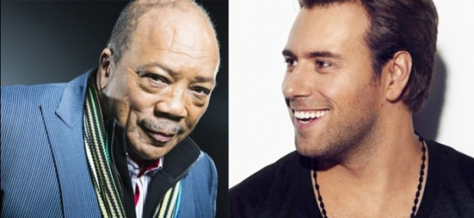 Sebastian Ingrosso And Quincy Jones To Partner Up For IMS Engage 2015