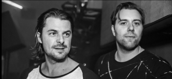 Axwell And Ingrosso Defend Their Mass Appeal Sound