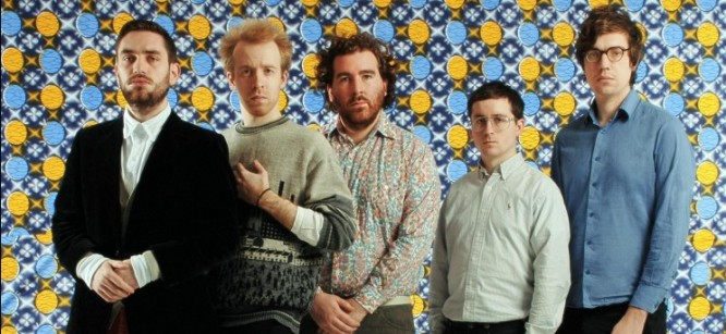 Hot Chip Drops New Music Video