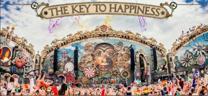TomorrowWorld Gives A Special Gift To Its Attendees
