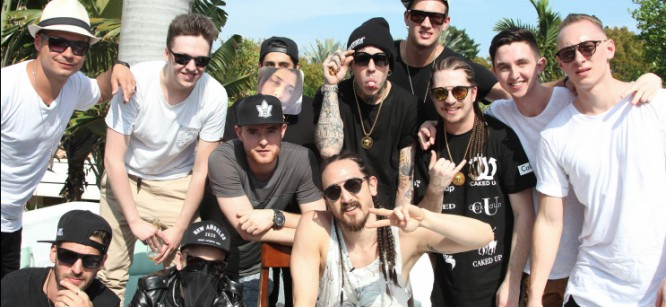 Dim Mak Records Prepares For Biggest Year Yet [Interview]