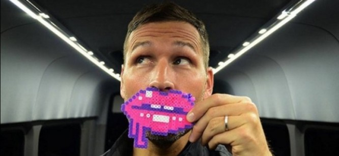 Kaskade Is Making Waves With New Charity Project