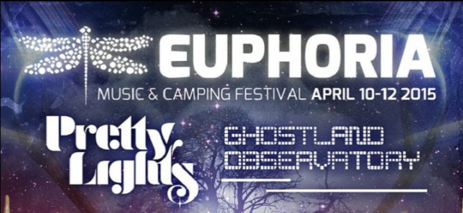 Ten Things to Look Forward to at Euphoria Festival