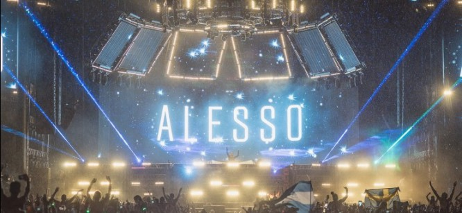 Alesso Reveals Details Of Debut Album