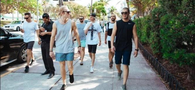 The Australian Invasion of Miami Music Week 2015