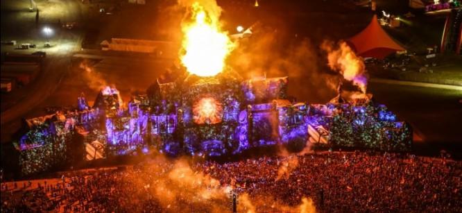 TomorrowWorld Debuts Magical Train Voyages