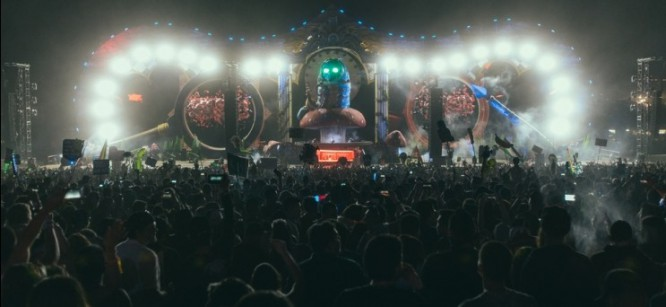 The Most Known Unknown EDM Photographers: Vol. 1