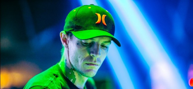 deadmau5 Announced As Special Guest For Cat Film Festival
