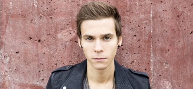 Matthew Koma Discusses Plans for Coachella and The Year Ahead