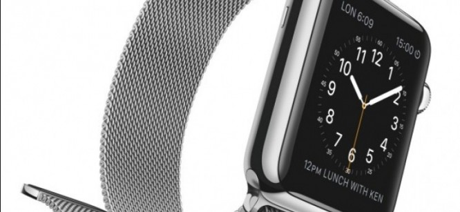 The Apple Watch Can Be Your Own Personal DJ