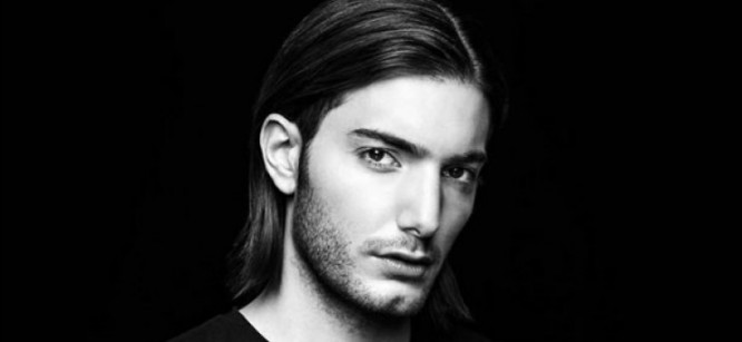Alesso Develops And Stars In New Video Game Mission