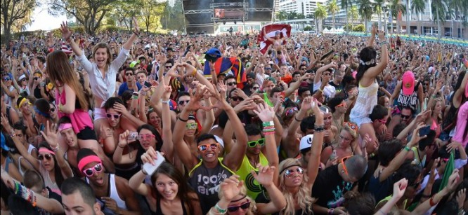 Watch EDM's Heavy Hitters Discuss The State of The Genre