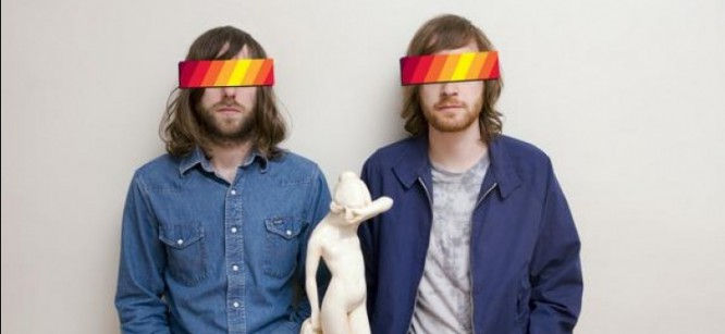 Listen To The First Ratatat Release In Five Years