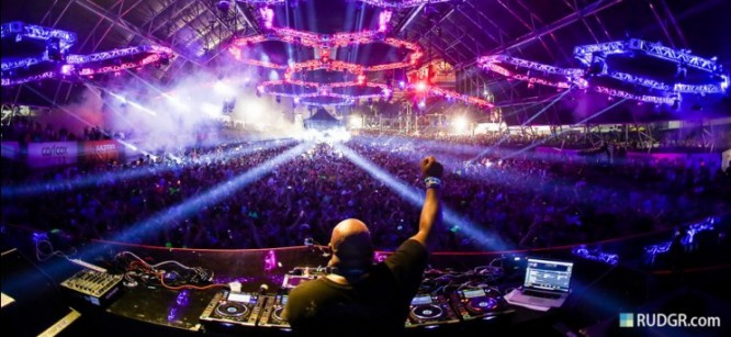 Carl Cox Slated To Play On Independence Day In Israel