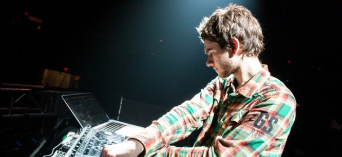Listen To The New Zedd Single 'Addicted To A Memory'