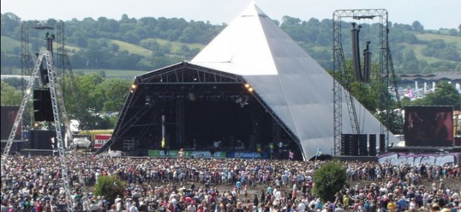 Deadmau5, The Chemical Brothers & More To Headline Glastonbury 2015