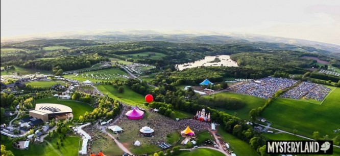 5 Things To Do In Bethel, New York While Visiting Mysteryland USA