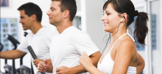 Top 5 Workout Headphones To Keep You Moving