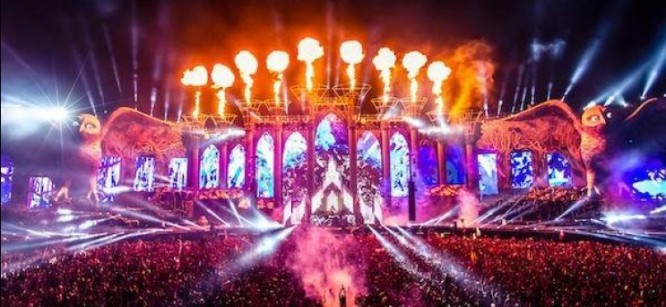 The First Electric Daisy Carnival And TomorrowWorld Lineup Leaks Are Here!
