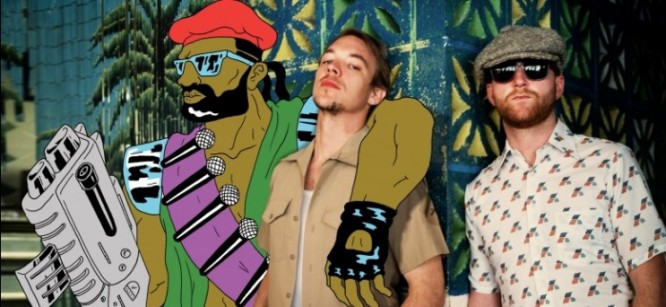 Major Lazer Teams Up With Pusha T & 2 Chainz For New Single